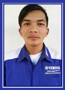 MARKETING YAMAHA GARUT
